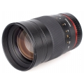 SAMYANG 135MM F/2.0 ED UMC (TelePhoto)